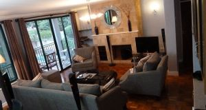 Nairobi Furnished Apartment