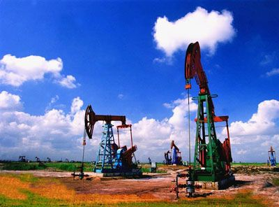 Oil field discovered in Kenya
