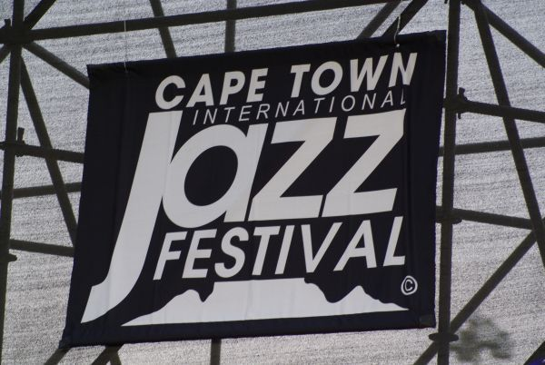 The 13th Cape Town International Jazz Festival