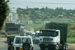 China to finance Maputo ring road