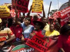 Cosatu strike to cause nationwide disruption