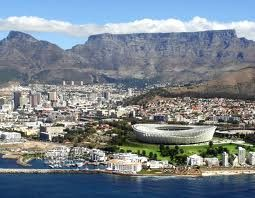 New base for Cape Town rugby?