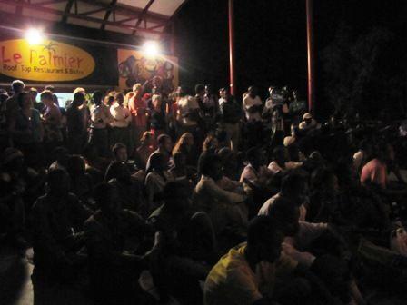 Barazani Multicultural Night
