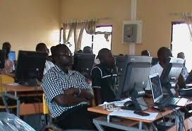Global Technology Centre in Accra