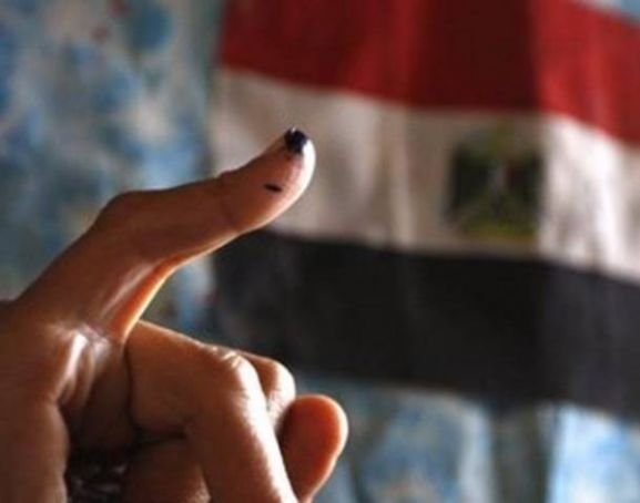 Egyptian presidential race heats up
