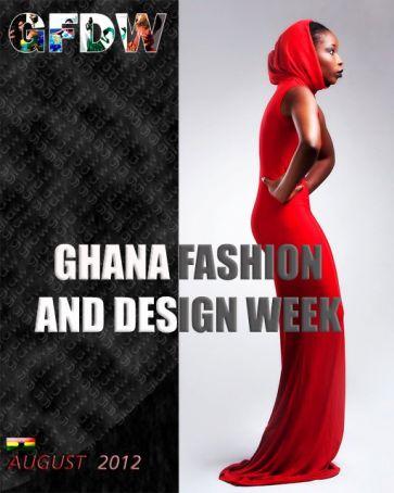 Ghana Fashion & Design Week teams up with Vogue Italia