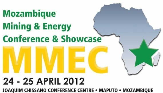 International mining and energy conference in Maputo
