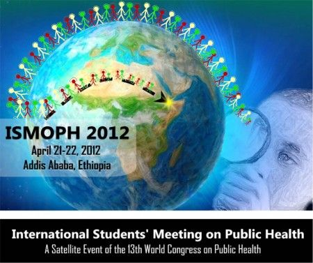 Addis Ababa hosts World Congress on Public Health