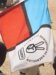 Chadema makes progress in north Tanzania