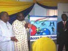 Accra Biennial Sports Expo