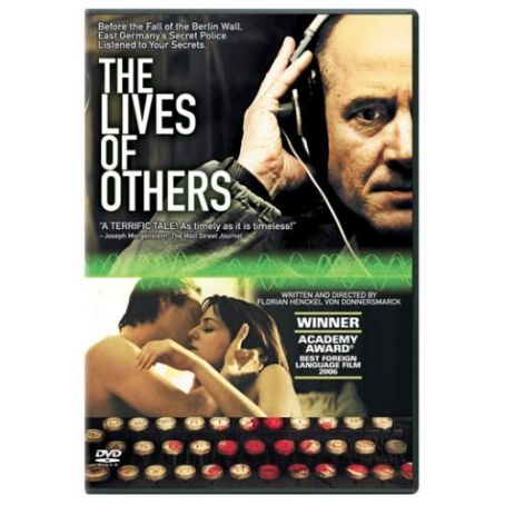 Screening of The Life of Others
