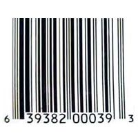 Barcodes for Mozambique