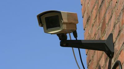 CCTV for Cape Town level crossings