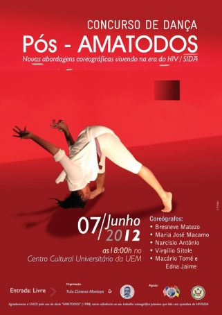 Dance Contest: Post Amatodos
