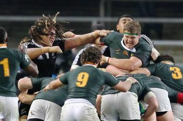 South Africa wins IRB Junior World Championship