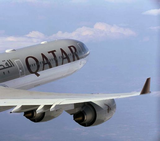 Flights from Maputo to Qatar