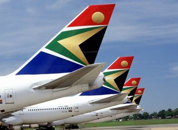 SAA Cape Town-London service to end
