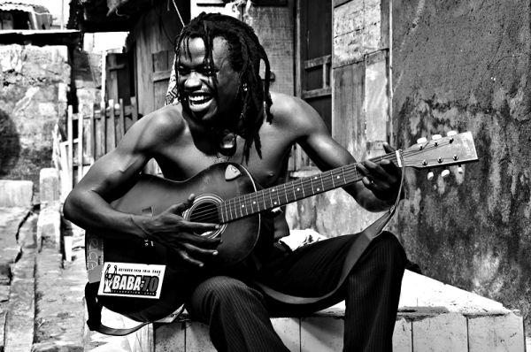 Photographic Exhibition by Aderemi Adegbite