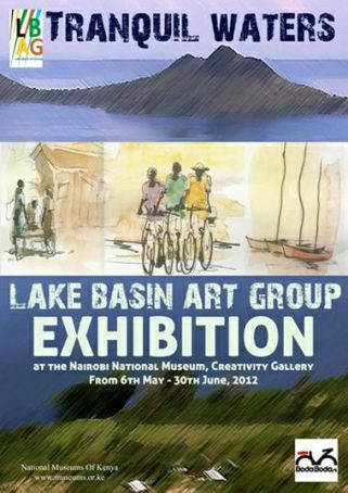 Lake Basin Art Group Exhibition