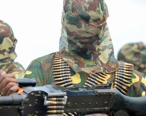 Nigeria's Boko Haram keeps up attacks