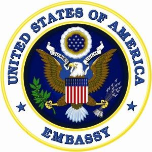 US embassy in Nairobi supports gay rights