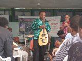 Ethnomusicology Symposium at the University of Dar es Salaam