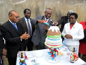 Kenyan University inaugurates Arusha Campus