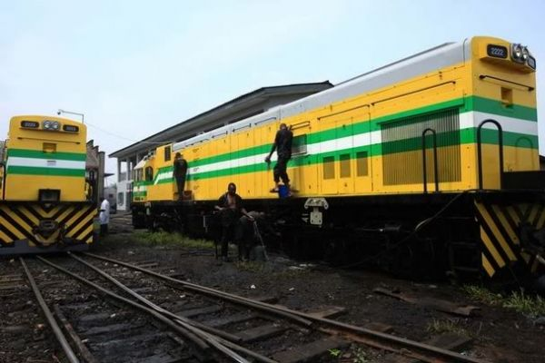 Lagos-Kano train to resume