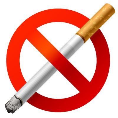 Ghanaian parliament bans smoking in public places