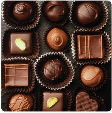 Swiss chocolate produced in Dar es Salaam