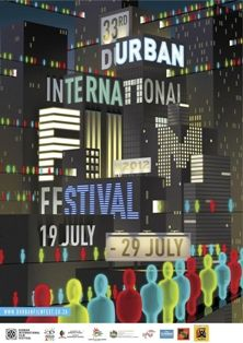 33rd Durban International Film Festival