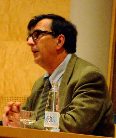 Lecture on The Philosophy of Bruno Latour