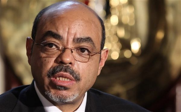 Meles Zenawi dies after weeks of illness