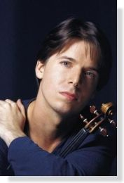 Concert by Joshua Bell