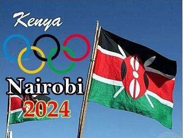 Nairobi may bid for 2024 Olympics