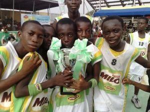 Accra prepares for Milo Marathon