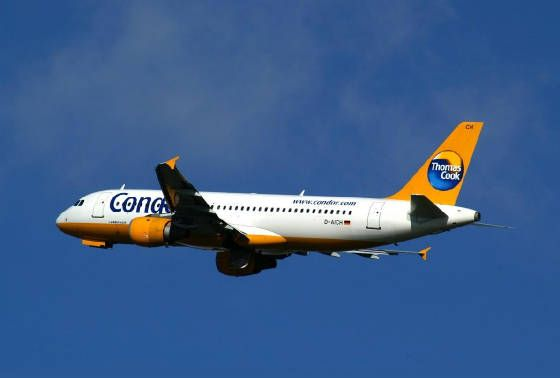 New flights from Cape Town to Germany