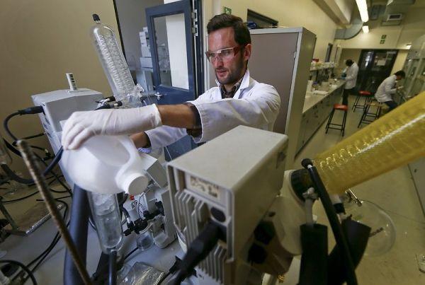 Cape Town scientists make malaria breakthrough