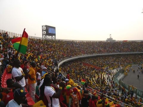 Accra to host Ghana-Malawi match