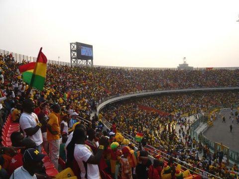 Accra to host Ghana-Malawi match