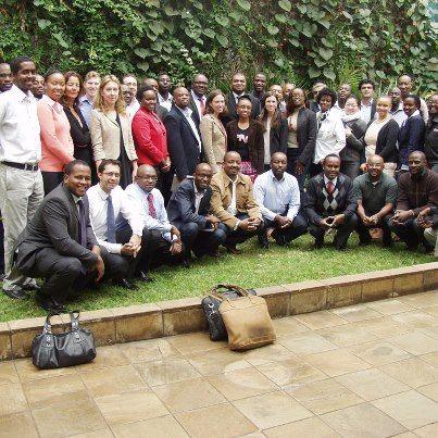 Nairobi hosts inaugural pan-African technology summit