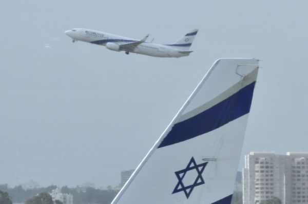 Israeli national airline seeks to halt Cairo flights