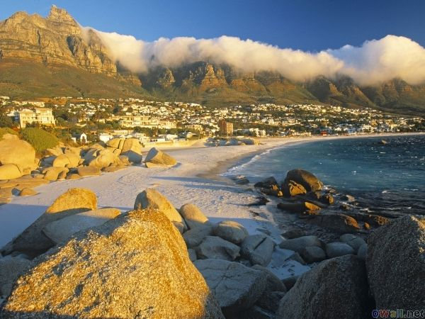 Cape Town to develop Clifton Caves for tourists