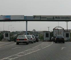 Four-lane motorway for Accra?