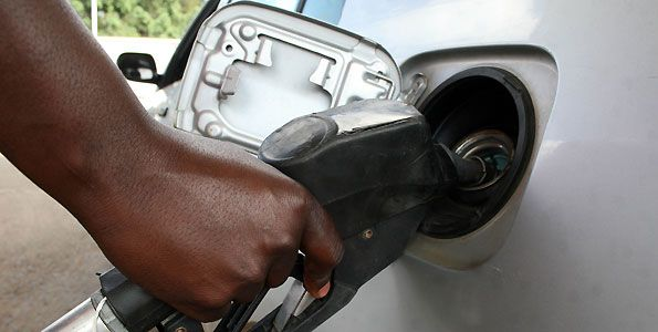 Fuel prices rise again in Kenya
