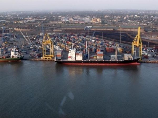 P&O Maritime Wins Contract in Maputo