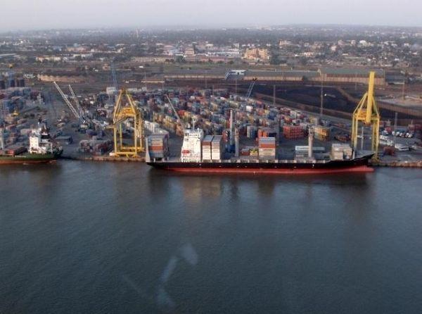 P&O Maritime Wins Contract in Maputo