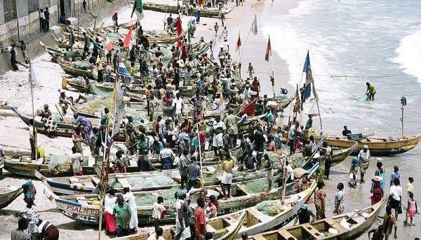 Accra hosts summit on coastal climate change