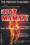 The Hot Mamas