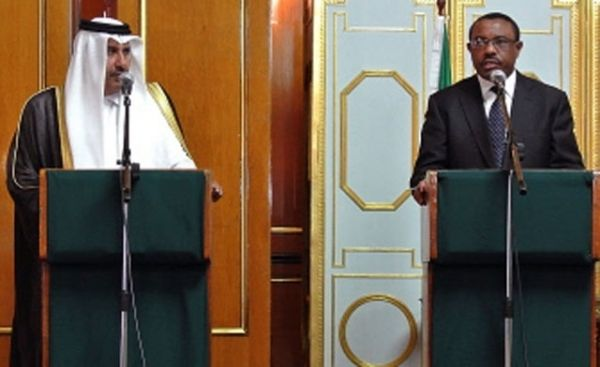 Ethiopia and Qatar resume relations